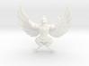 Garuda 3d printed