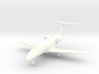 Embraer Phenom 100 in 1/96 3d printed