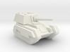 [5] Self-Propelled Howitzer (Enclosed) 3d printed