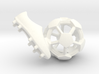 iFTBL Precision / The One 3d printed