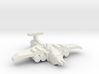 [5] Heavy Bomber 3d printed