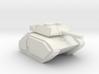 [5] Advanced Main Battle Tank 3d printed