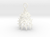 Calocyclas Ornament - Science Gift 3d printed