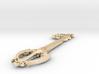 Oblivion Keyblade 3d printed