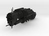 EA Destroyer Large 3d printed