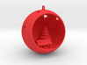 Christmas Bauble 4 3d printed