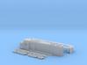 TT Scale SDL39 3d printed