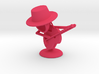 "Lala ""Playing Guitar"" - DeskToys 3d printed"
