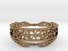 Bagani Artifact Bracelet 3d printed