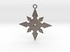 Star Pendant (MK9) 3d printed