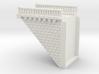 NV1M9 Modular viaduct 1 track 3d printed