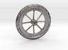 Pocket highway wheel set 3d printed
