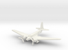 Douglas B-23 Dragon (Landing Gear) 1/285 6mm 3d printed