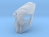 Mask of Rahi Control - Kualus 3d printed