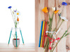 Pencil Vase 3d printed