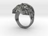 The Original Skull Ring 3d printed