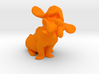 Hound Dog  3d printed