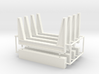 1/64th Staging log bunks 3d printed