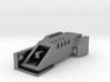 Ingress Portal Key ( 2.25in long ) 3d printed
