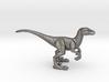 Raptor Game Piece 3d printed