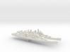 Boston-Class Cruiser x 2, 1/3000 3d printed