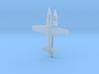 """1/144 Junkers EF 126 """"Elli"""" 3d printed"""