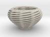 Spiral Basket 3d printed