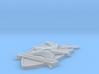 Main Force Patrol (Small) 3d printed