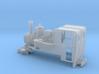 Feldbahn Dampflok Breitfeld & Danek Spur 0e/f 1:45 3d printed