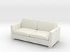 1:48 Davis Apartment Sofa 3d printed