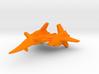 VF-4 Lightning III 1/350 Scale 3d printed