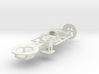 Minidoppelstock Antrieb - 1:220 (Z scale) 3d printed