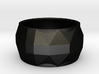 CODE: WP33 - RING SIZE 7 3d printed