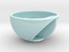 Sphere Cup 3d printed