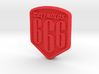NEW! REYNOLDS 666 NUT, for M6 x1 Screw 3d printed