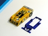 1/32 Sloter Lola T280 Chassis for Slot.it pod 3d printed Chassis compatible with Sloter Lola T280 or T290 body (not included)
