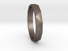 Iron Ring Size 7 3d printed