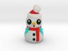 SNOWMAN C 3d printed