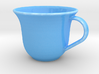 Your Secret Heart Espresso Cup (small) 3d printed