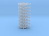 1/64 Planter Units for bulk fill planters 3d printed