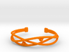 Pearl Bracelet 3d printed