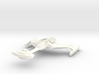 D 10 BattleShip 3d printed