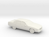 1/64 1994 Cadillac Deville 3d printed