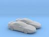 1/160 2X 1996 Pontiac Firebird Trans Am 3d printed