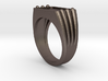Customizable Ring 02 3d printed