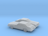 1/160 2X 1980-85 Cadillac Seville 3d printed