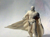 Batman 3d printed White & strong model printedWhite & strong model printed