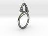 A-LINE Dancing D.03, US size 3.5, d=14,5mm 3d printed