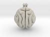 Cat Brain 3d printed