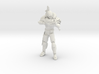 Defender For RebelForce76 3d printed